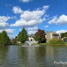 Rental info for Glens of Northville