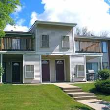 Rental info for Auburn Heights Apartments