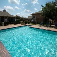 Rental info for Center Place Apartment Homes in the Arlington area