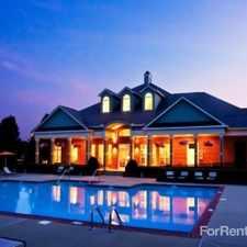 Rental info for Resort at Lake Crossing