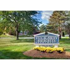 Rental info for Tuckaway Heights