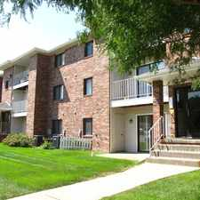 Rental info for BriarPark Apartments