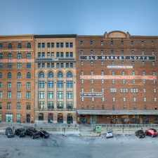Rental info for Old Market Lofts (Downtown Omaha)
