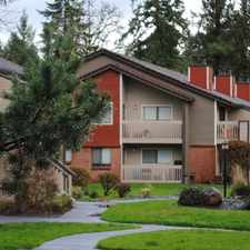 Rental info for Arbor Creek Apartment Homes