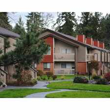 Rental info for Arbor Creek Apartment Homes in the Aloha area