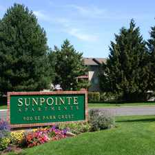 Rental info for Sunpointe in the Vancouver area