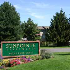Rental info for Sunpointe in the Portland area