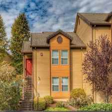 Rental info for Sofi Lake Oswego