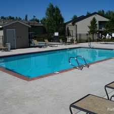 Rental info for North Pointe Apartments in the Corvallis area