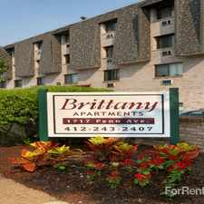 Rental info for The Brittany