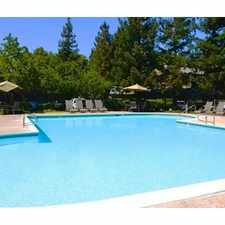 Rental info for Avana Almaden in the 95123 area