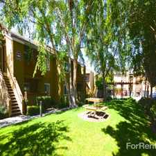 Rental info for Foxchase Apartments in the San Jose area