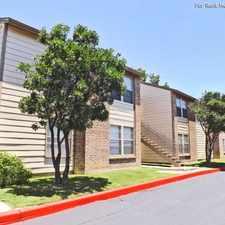 Rental info for Bent Tree Apartments in the San Antonio area