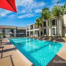 Rental info for San Antonio Station Apartments