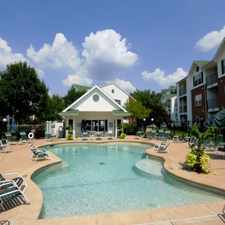 Rental info for Park Commons Apartments