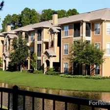 Rental info for The Wimberly at Deerwood in the Jacksonville area