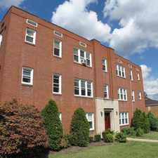 Rental info for Southcrest Heights in the Pittsburgh area