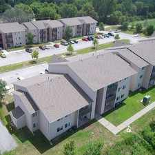 Rental info for RiverEast Apartments