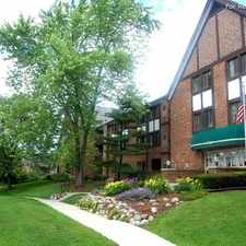 Rental info for Foxcroft Apartments in the Milwaukee area