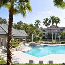 Rental info for Ocean Park of Ponte Vedra in the Jacksonville area