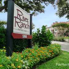 Rental info for River Ranch