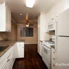 Rental info for Verandas at Cupertino Apartments in the San Jose area