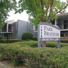 Rental info for Park Branham