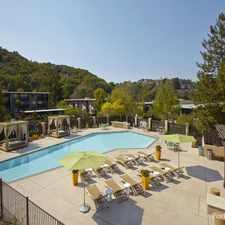 Rental info for Trailside Terrace