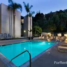 Rental info for eaves Los Feliz