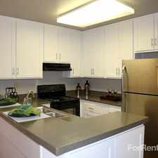 Rental info for Bayridge Apts. in the Los Angeles area
