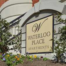 Rental info for Waterloo Place