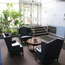 Rental info for St. James Terrace Apartments in the Baltimore area