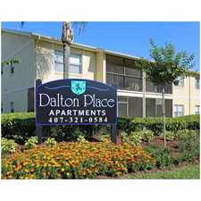 Rental info for Dalton Place
