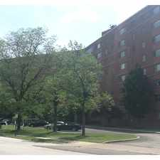Rental info for Waldorf Towers in the Cleveland Heights area