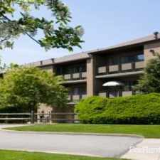 Rental info for Pennwood Square Apartments