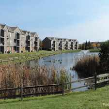 Rental info for Oak Shores Apartments