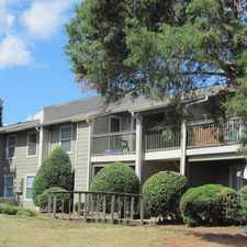 Rental info for Pinetree