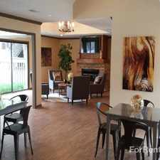 Rental info for Haywood Pointe