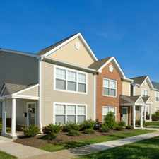 Rental info for Gayton Pointe Townhomes