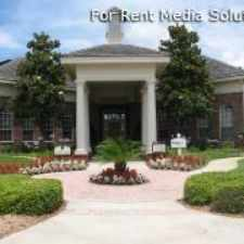 Rental info for Heritage Deerwood in the Jacksonville area