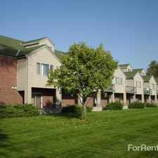 Rental info for Center Oaks/Fair Oaks