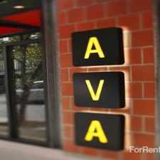 Rental info for AVA Belltown