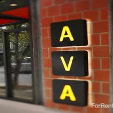 Rental info for AVA Belltown in the Seattle area