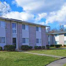 Rental info for Horizons at Indian River Apartment Homes in the Norfolk area