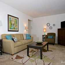 Rental info for Brookside Village in the Virginia Beach area