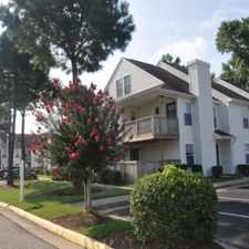 Rental info for The Pines of Newpointe