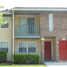 Rental info for Collinwood Square Apartments