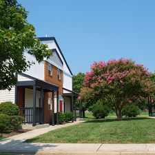 Rental info for Clearfield Apartments