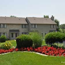 Rental info for Woodbridge Apartments of Ft. Wayne in the Fort Wayne area