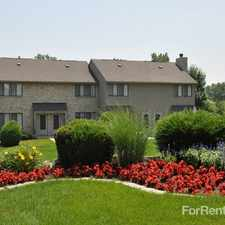 Rental info for Woodbridge Apartments of Ft. Wayne
